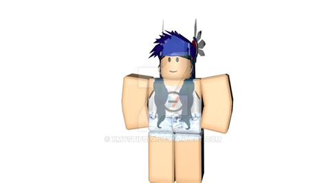 c4d character template clairetastic roblox rendered in c4d by xmystifulx on