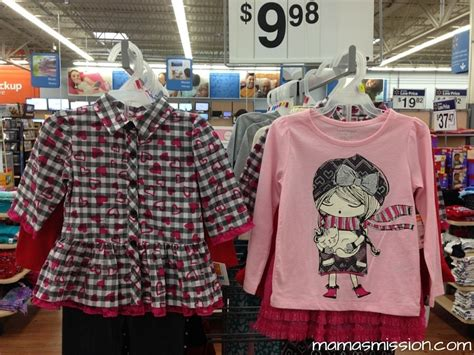 affordable toddler clothing by healthtex at walmart