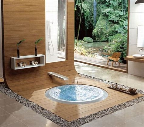 Relaxing Bathroom Decorating Ideas - 30 beautiful and relaxing bathroom design ideas