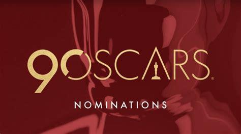 Ellos Los Nominados A Los Premios Oscar 2018 El Big Data 161 Ya Est 225 N Aqu 237 Ellos Los Nominados A La 90 170 Entrega De Los Premios 211 Scar I24mujer