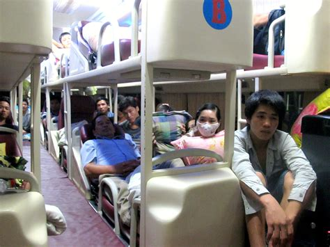 Vientiane To Hanoi Sleeper by Sleeping Hanoi Laos Halong Bay Cruise Sapa