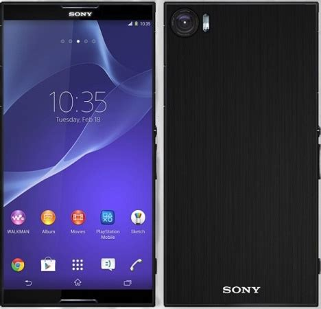 Pasaran Hp Sony Xperia Z1 harga sony xperia z4 spesifikasi review terbaru april 2018