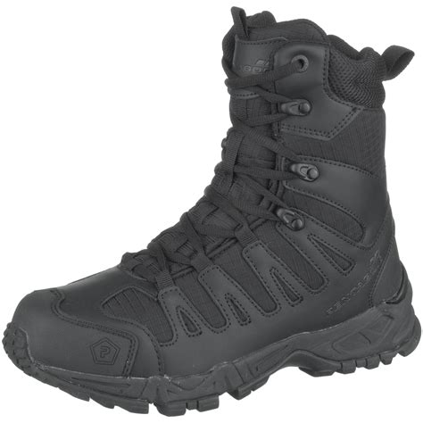 tactical boots pentagon achilles 8 quot tactical boots dintex black boots