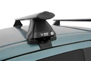 rhino rack 174 2500 multi fit aero roof rack system