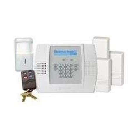 is a cheap home security system a idea