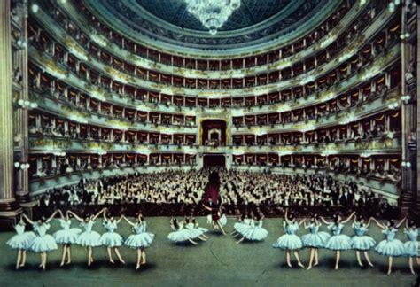 milan opera house la scala opera house milan hekman digital archive