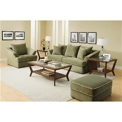 what color paint for olive green sofa