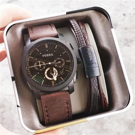 jual jam tangan pria fossil fs original jakarta