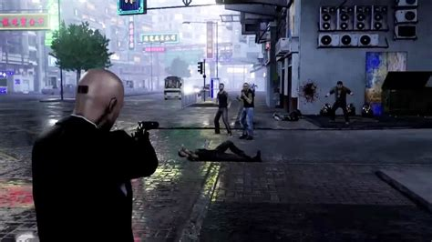 sleeping dogs dlc sleeping dogs hitman 47 dlc trailer