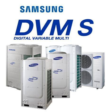 samsung system get bms hvac flexibility with samsung vrf dvm s system