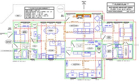 net zero floor plans 16 wonderful netzero home plans home building plans 28507