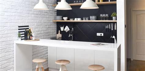 arredare cucina a vista cucina a vista idee per arredare diredonna