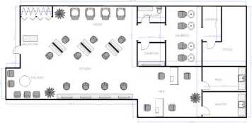 Salon Floor Plans salon floor plan 3 salon business project pinterest