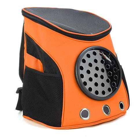 Pet Cargo Carrier Travel Bag Astronaut Space Capsule Basic Model Green breathable astronaut pet cat puppy carrier travel bag