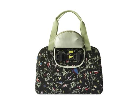 All I Want For The Bag by Basil Wanderlust Carry All Bag Damen Fahrradtasche Genau