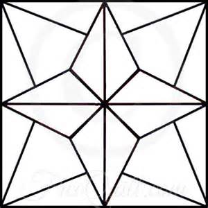 blazing quilt block patterns for quilts pillows