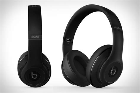 Headphone Beats Studio Wireless beats studio wireless headphones uncrate