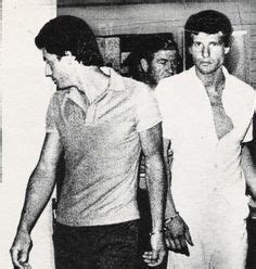 Senter Donny gotti and his bodyguard anthony mascuzzio mascuzzio would be killed in 1988 while shaking
