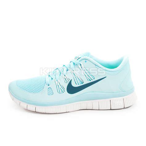 Nike Free Running White wmns nike free 5 0 580591 431 running glacier white