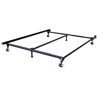 mantua bed frames mantua universal bed frame
