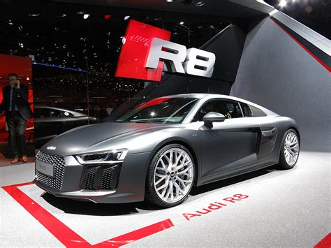 Wiki Audi R8 audi r8 new car release and reviews 2018 2019