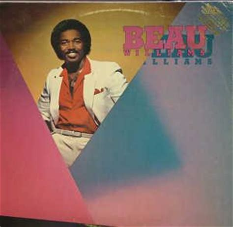 beau williams stay with me lp 1983 beau williams albums soulandfunkmusic