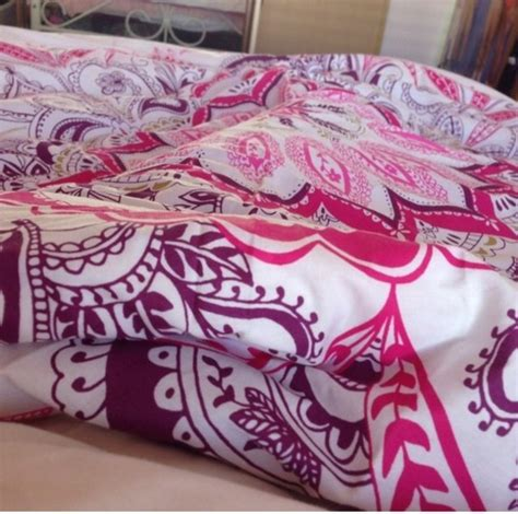 pink pattern sheet set bag bedding bedding bedding bedding pink tribal