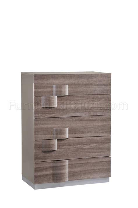 zebra wood bedroom furniture adel bedroom in grey zebra wood by global w optional casegoods