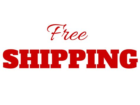 free shipping day guarantees delivery free shipping day shipping deadlines boston on budget