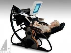 100 recliner laptop table chair foter