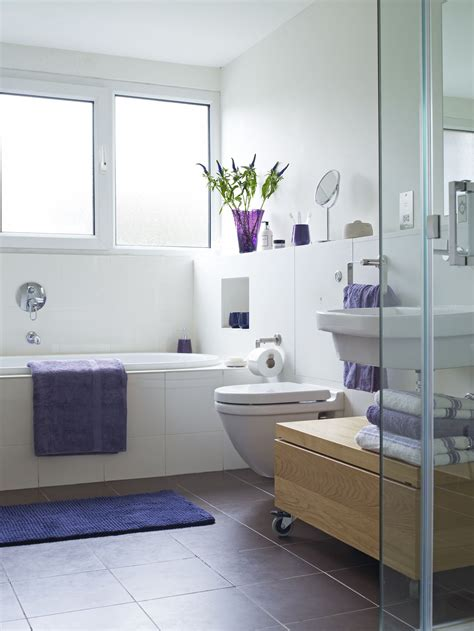killer small bathroom design tips