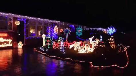 drive by lights lights warwick drive hazel grove