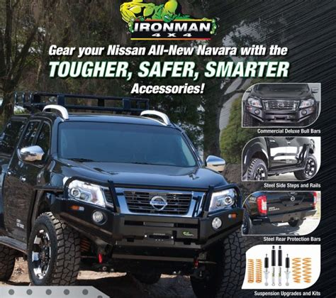 Cover Mobil Superrior Nissan Marck Anti Air 85 Murah Berualitas nissan np300 navara now offered with ironman 4x4 accessories packaged from rm11k to rm22k