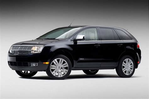 2008 lincoln mkx specs 2008 lincoln mkx pictures photos gallery motorauthority