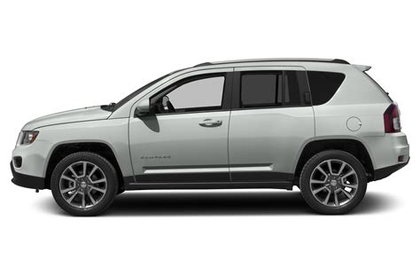 Suv Compass Jeep 2016 Jeep Compass Price Photos Reviews Features