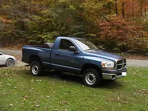 automotive service manuals 2006 dodge ram 1500 windshield wipe control find used 2006 dodge ram 1500 4x4 6 speed manual in pawlet vermont united states for us 8 500 00