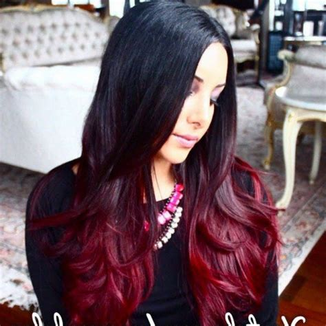 favorite style   sombre hairstyle   ombre hairstyle pretty designs
