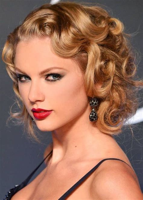 short coiffed hairstyles female executive top 100 curly hairstyles herinterest com