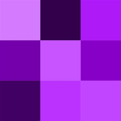 purple is the color of file color icon purple svg