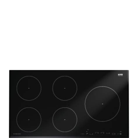 induction hob kwh built in extendable telescopic cooker bhp643s3bg gorenje international