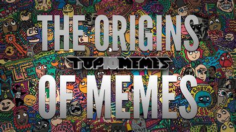 Internet Meme Origins - the origins of internet memes and image macros explained