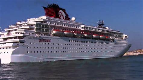 ship zenith pullmantur cruises venezia 17 04 2011 ship zenith youtube