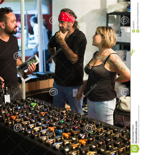 tattoo cost barcelona table with different professional tattoo machines for sale