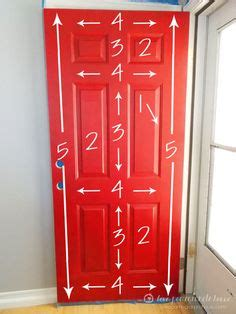 how to paint the front door 1000 ideas about front door painting on pinterest front