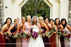 gallery gt fall colored bridesmaid dresses