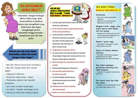 Asuhan Ibu Dengan Kanker Serviks 1 kumpulan materi kebidanan sap dan leaflet kehamilan risiko tinggi