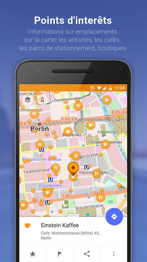maps gps navigation osmand android apps on play cartes et navigation osmand applications android sur
