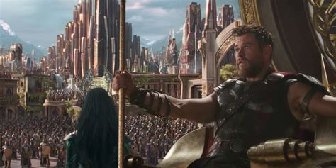 thor movie place after thor ragnarok what s next for asgard screen rant