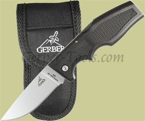 gerber 500 knife gerber magnum lst edge knife 46038 06038