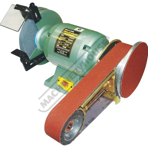 bench grinder sander linisher attachment for bench grinder 231 aud plus 79 20 for work platform l085